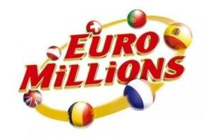 résultats du dernier tirage de l'Euromillion
